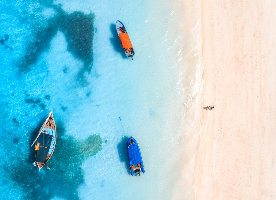 Zanzibar – skriveni raj Indijskog okeana
