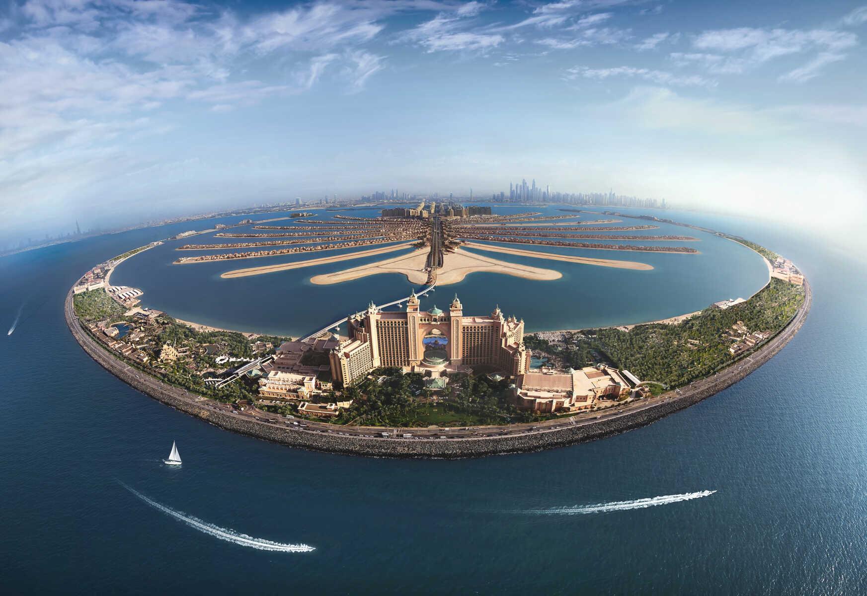 Dubai paket aranžman za April 2021, 5,6 i 7 noći