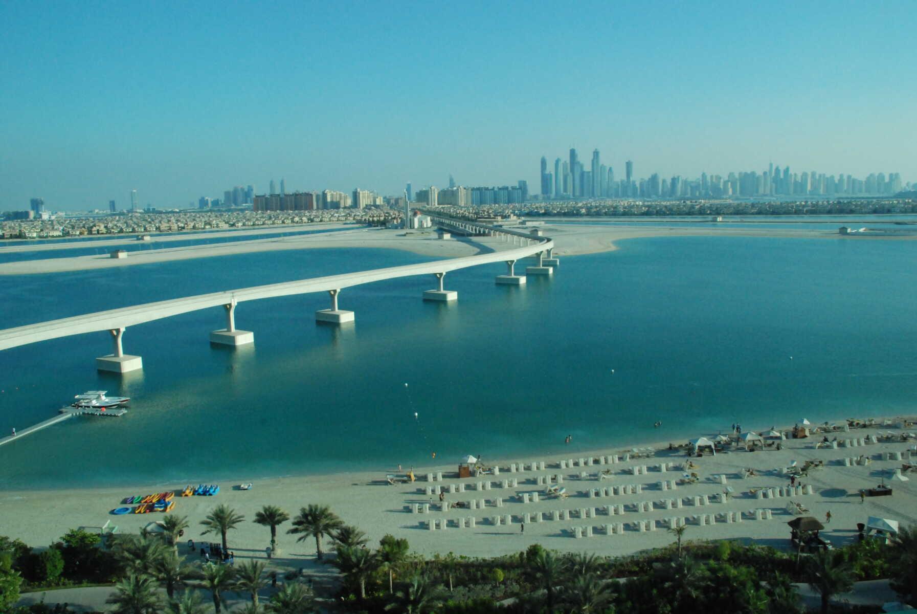 Grand Hyatt Dubai 5* - Dubai paket aranžman