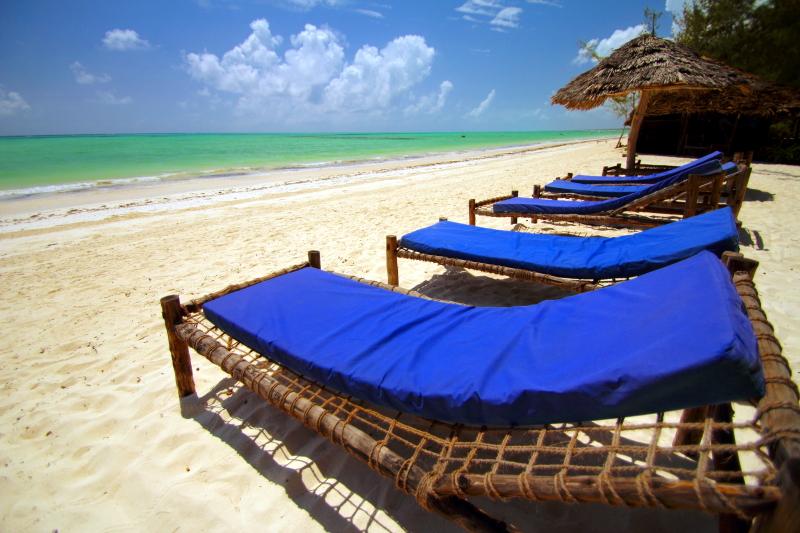 Ndame beach lodge-Zanzibar