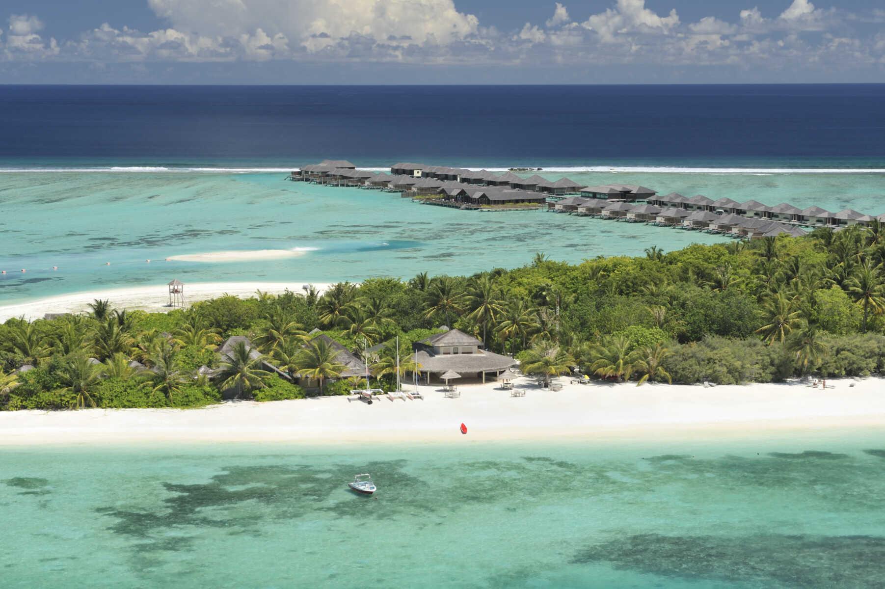 Paradise Island Resort and Spa 4* - Maldivi paket aranžman