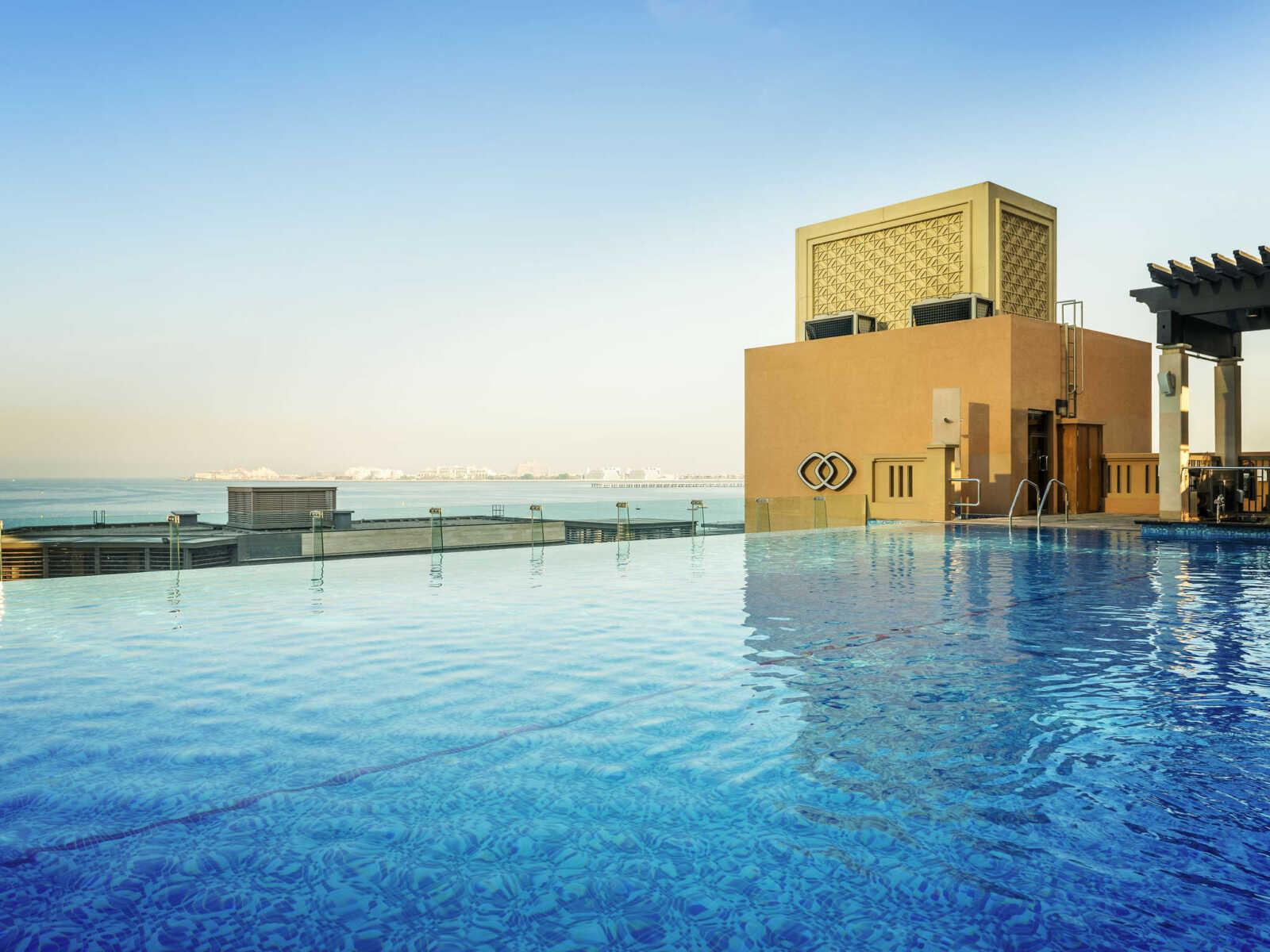 Sofitel Dubai Jumeirah Beach 5* - Dubai  paket aranžman