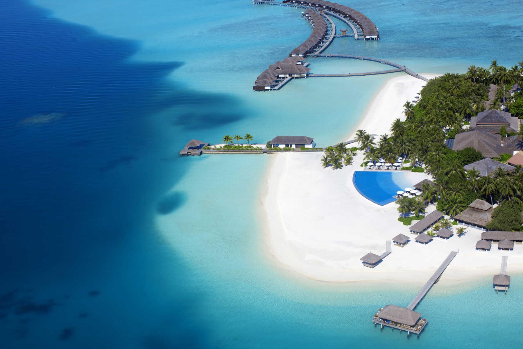 Velassaru Maldives Hotel 5* - Maldivi paket aranžman