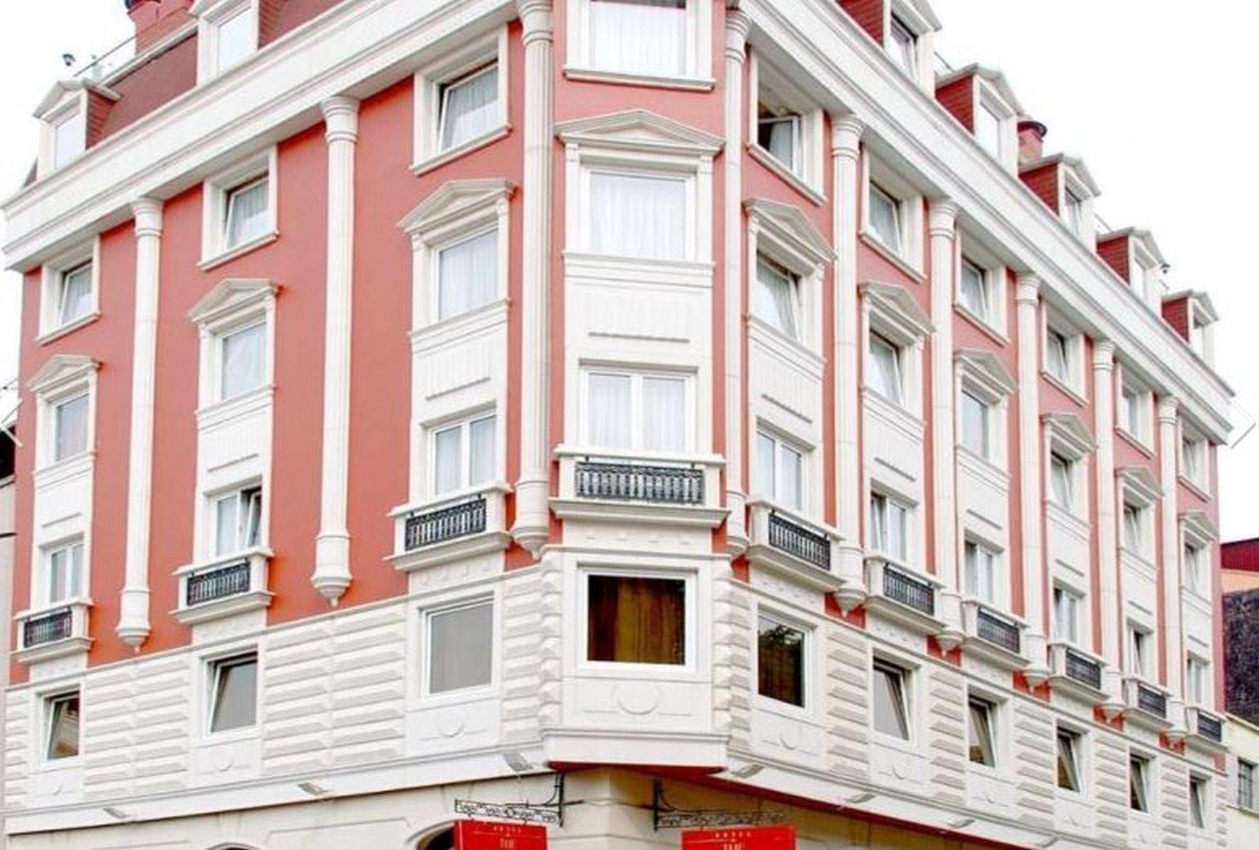 Gradska destinacija, grad, Istanbul, vikend u Istanbulu