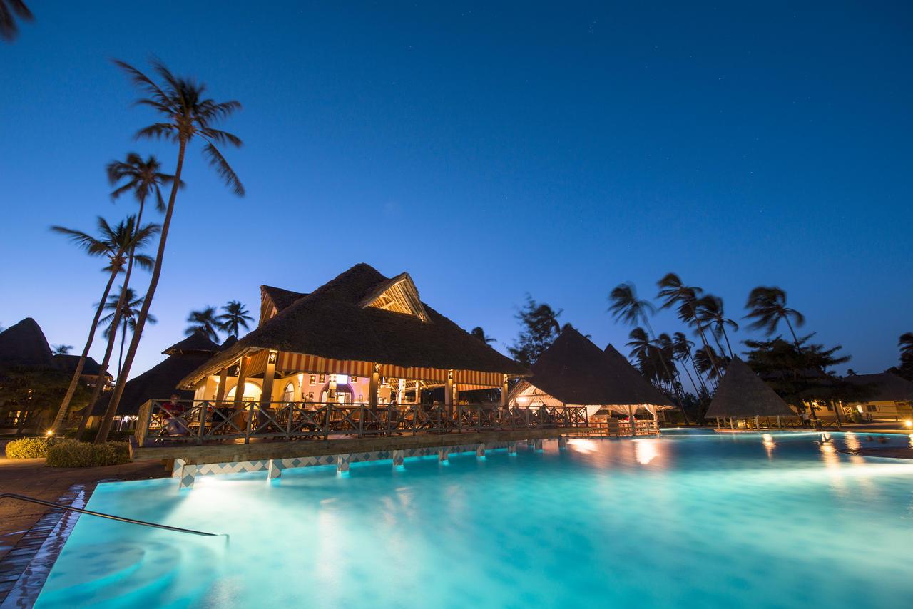 Neptune Pwani Beach Resort & Spa 5*- Zanzibar paket aranžman