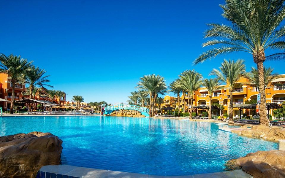Hotel Caribbean World Resort 5*, Hurgada