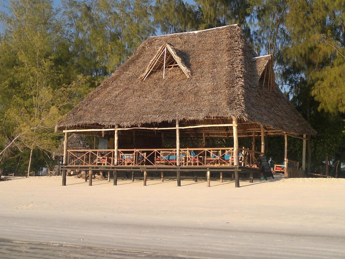 Ndame beach lodge - Zanzibar paket aranžman