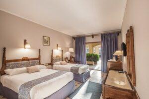 Hotel Sunny Days Resort Spa & Aqua park, Hurgada, na plaži, letnje destinacije