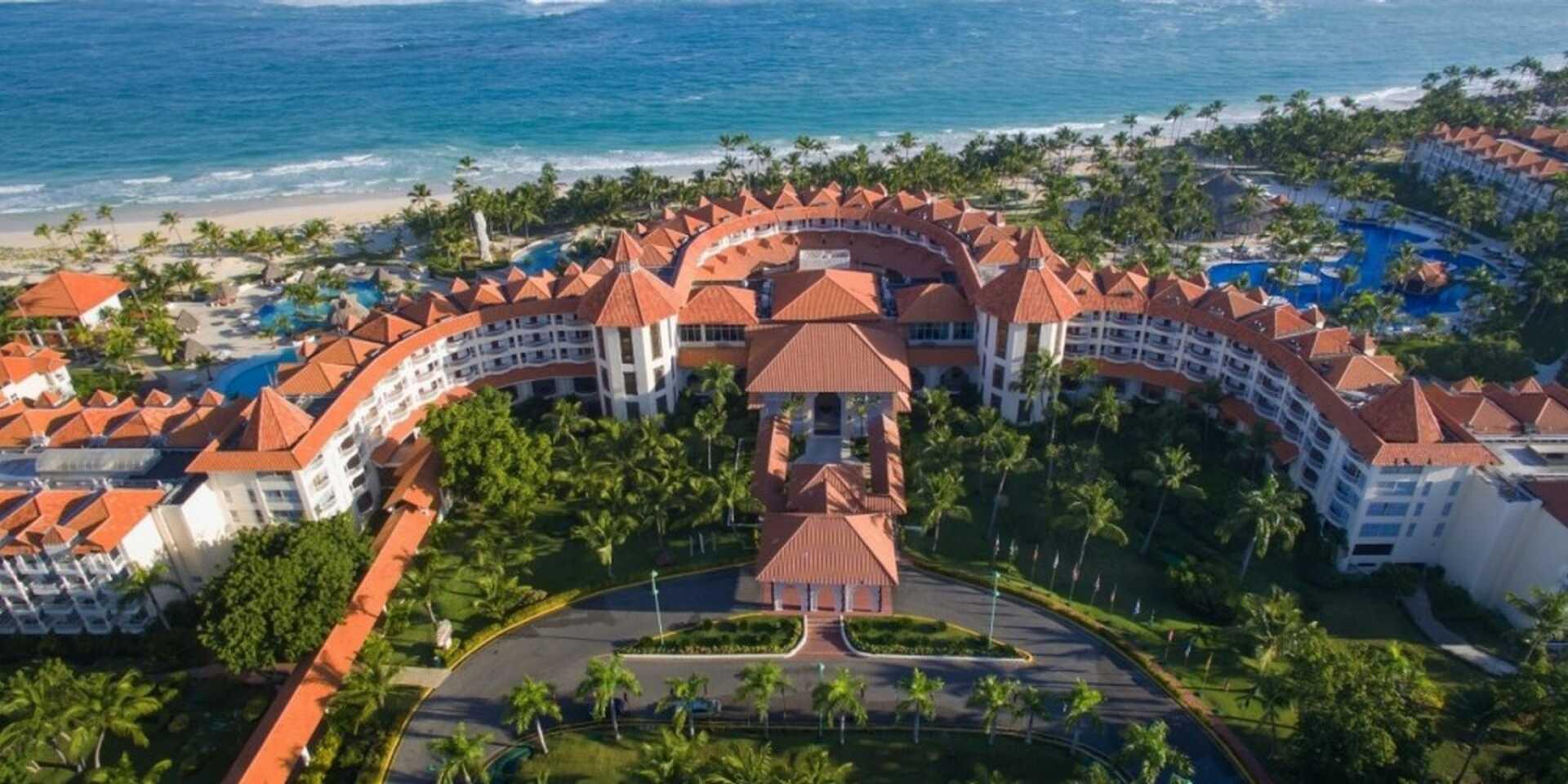 Tropske destinacije, Dominikanska Republika Occidental Caribe
