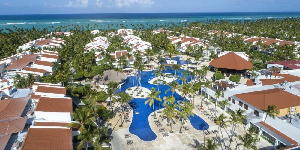 Tropske destinacije, Dominikanska Republika Occidental Punta Cana