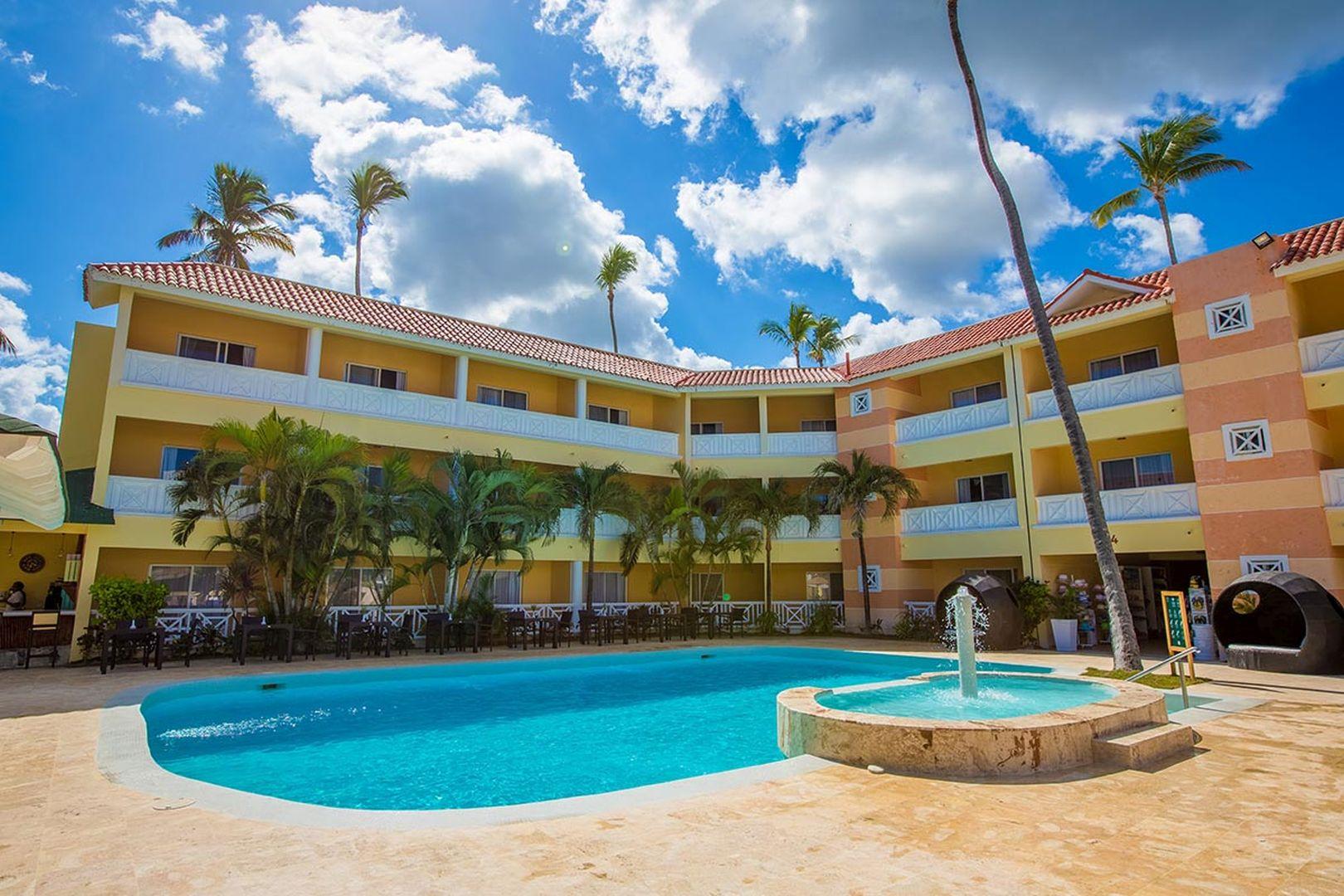 Tropske destinacije, Dominikanska Republika Whala Bavaro