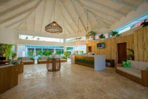Tropske destinacija, Dominikanska Republika Whala Bavaro