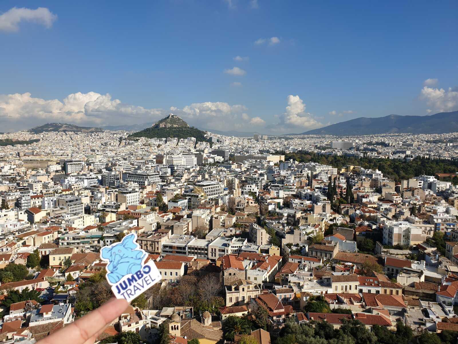 Atina, Grčka - Athens, Greece