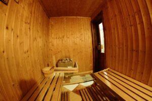 Zimovanje, Srbija, Rtanj, Etno Hotel Rtanj Balašević, sauna