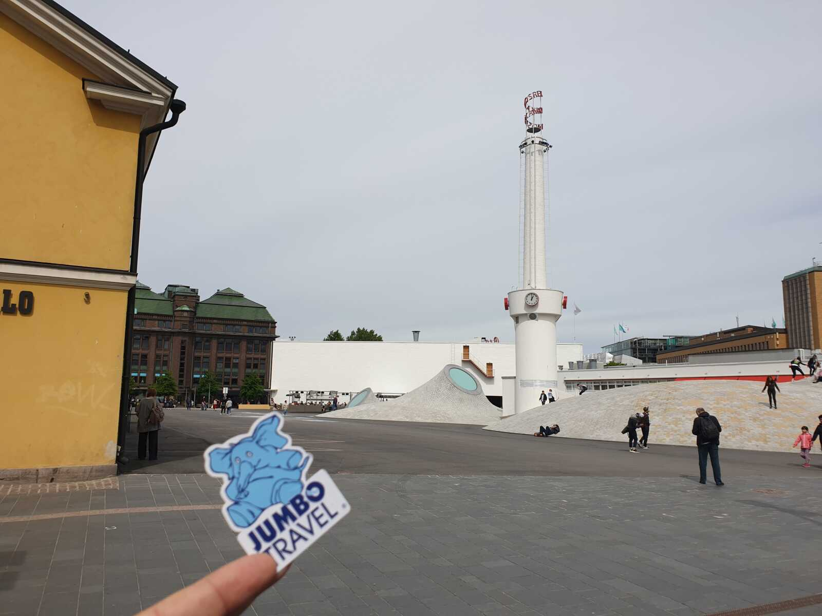 Helsinki, Finska - Helsinki, Finland