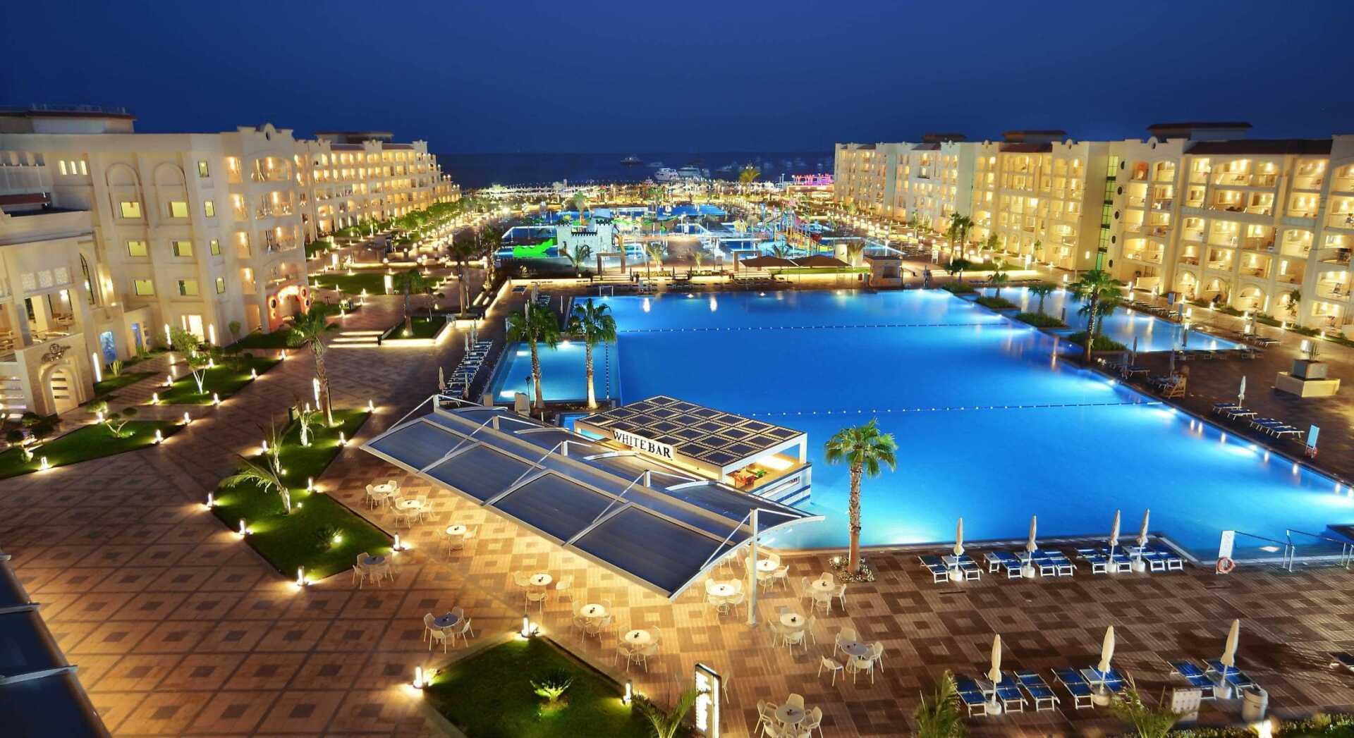 Hotel Abatros White Beach-Hurgada-Jumbo Travel- overview