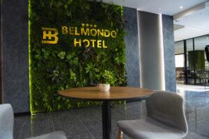 Hotel Belmodo Durres-jumbo travel-hall