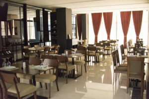 Hotel Belmodo Durrea-Jumbo Travel-inside restoran