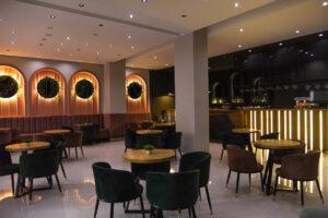 Hotel Belmodo Durres-jumbo travel-restoran