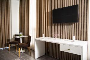 Hotel Belmodo Durres-jumbo travel-room facility