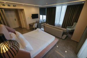 Hotel Brilliant Albania-Jumbo Travel-junior suite