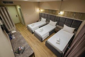 Hotel Brilliant Albania-Jumbo Travel-triple room