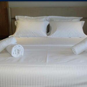 Albanija, letovanje, hotel King Ksamil, soba
