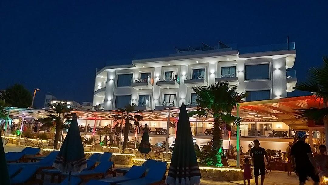 Albanija leto,Ksamil, Jumbo travel