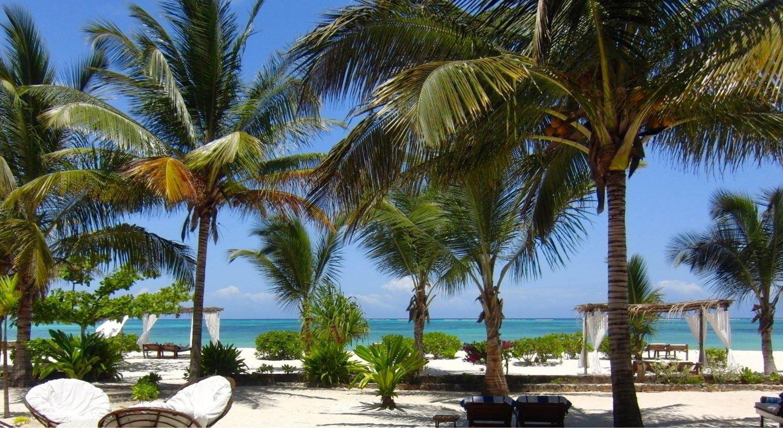 Tropske destinacije, Zanzibar, Nest paradise, the beach, daleke destinacije