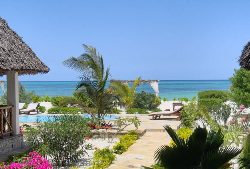 Tropske destinacije, Zanzibar, Next paradise, the beach, daleke destinacije