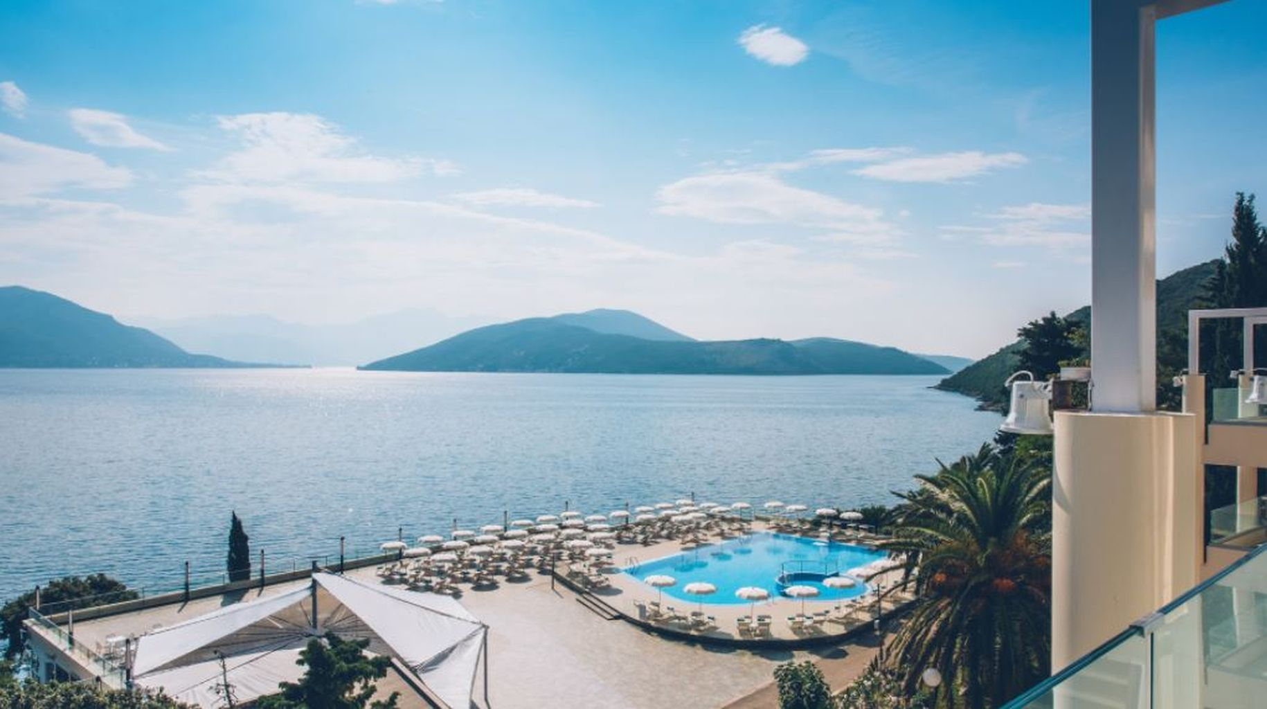 Hotel Iberostar Herceg Novi 4*