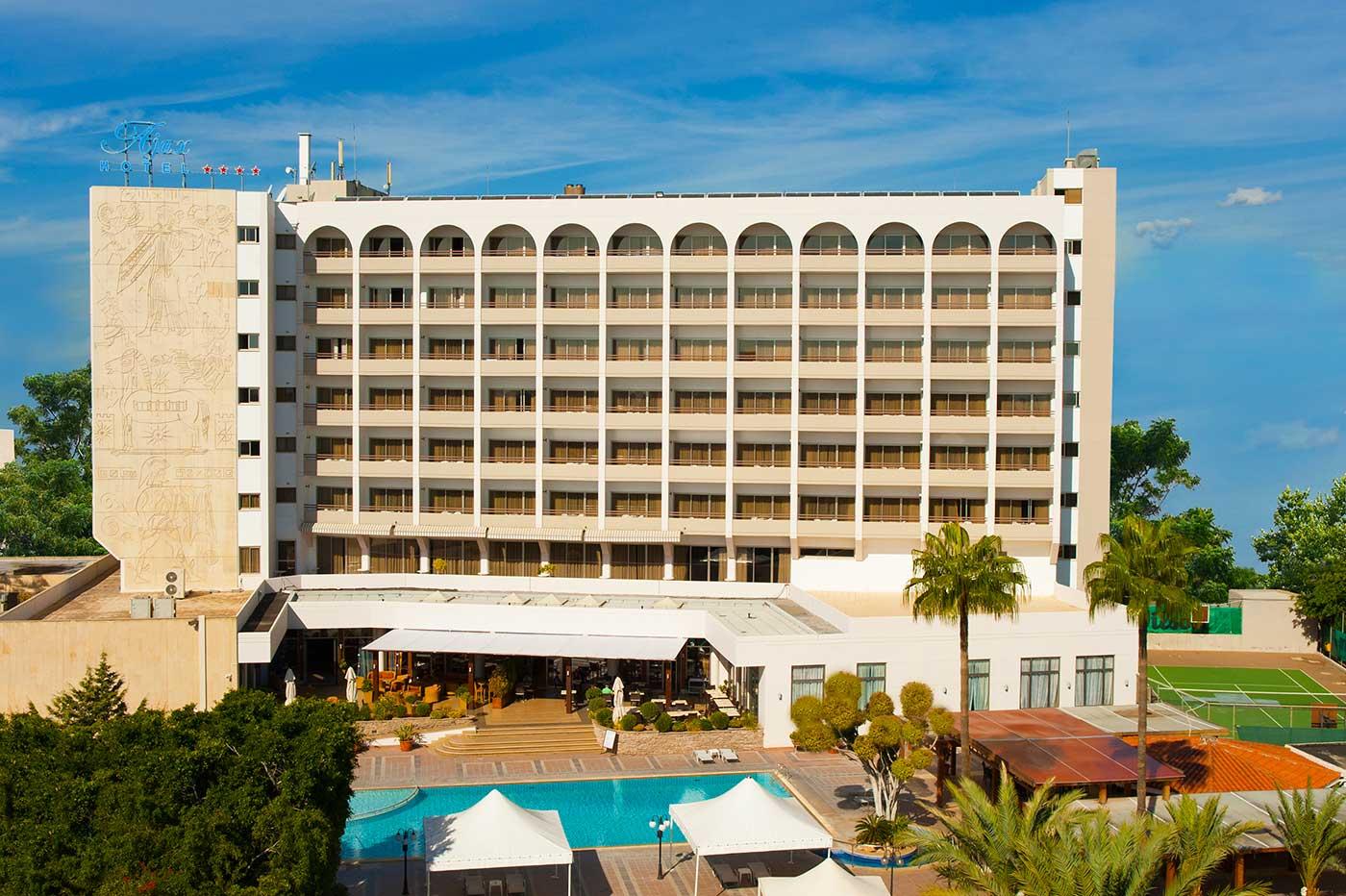Ajax Hotel-Limassol-Jumbo Travel-overview