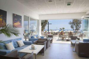 Harmony Bay Hotel-Jumbo Travel-lobby