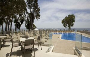 Harmony Bay Hotel-Jumbo Travel-overview pool
