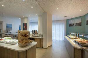 Harmony Bay Hotel-Jumbo Travel-restaurant