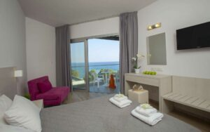 Harmony Bay Hotel-Jumbo Travel-standard room