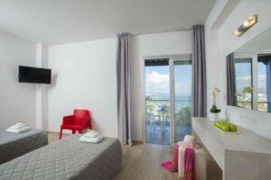 Harmony Bay Hotel-Jumbo Travel-twin room
