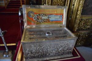 Larnaka, Kipar - crkva