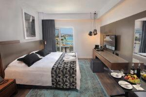 Okeanos Beach Boutique Hotel-Ayia Napa-Jumbo Travel-deluxe room