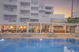 Okeanos Beach Boutique Hotel-Ayia Napa-Jumbo Travel-pool view