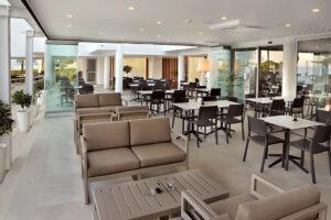 Okeanos Beach Boutique Hotel-Ayia Napa-Jumbo Travel-restaurant day