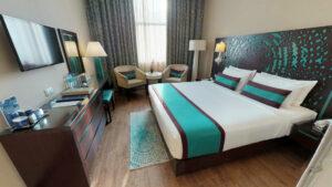 Signature Hotel-Al-Barsha- Jumbo Travel-Standard King