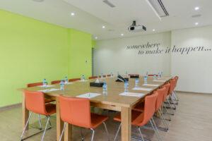 Signature Hotel-Al-Barsha- Jumbo Travel-conference room