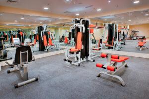 Signature Hotel-Al-Barsha- Jumbo Travel-gym