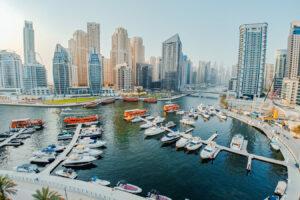 Signature Hotel-Al-Barsha- Jumbo Travel-marina view