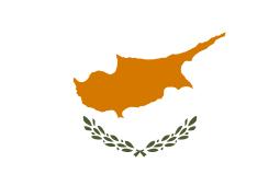 Zastava Kipra - Flag of Cyprus