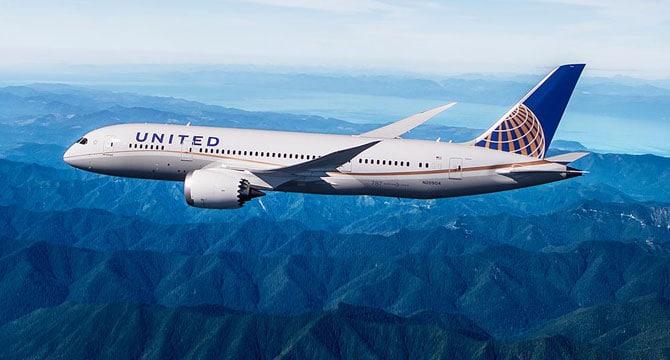 United Airlines od jula uvodi direktan let između Njujorka (aerodrom Newark) i Dubrovnika