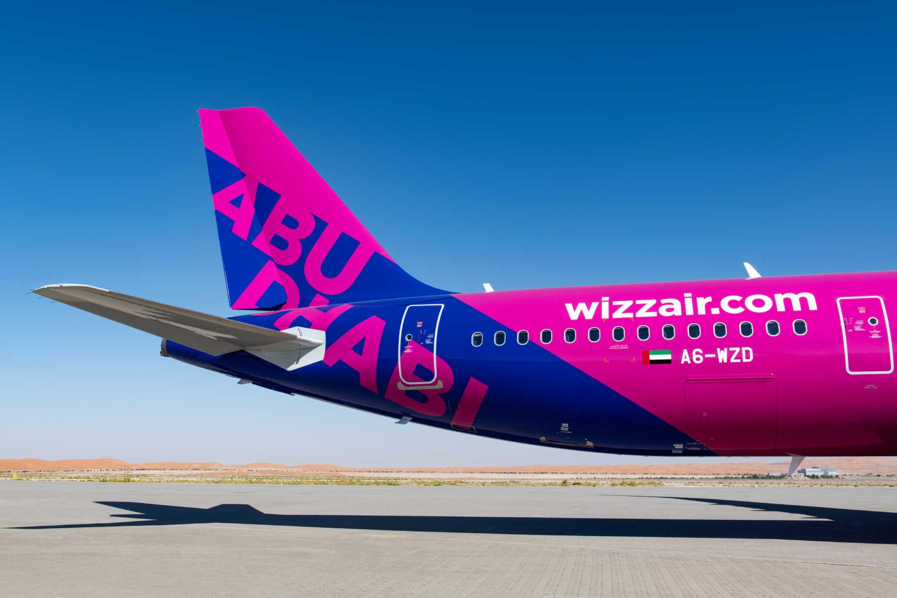 Wizz Air pojačava liniju između Beograda i Abu Dabija