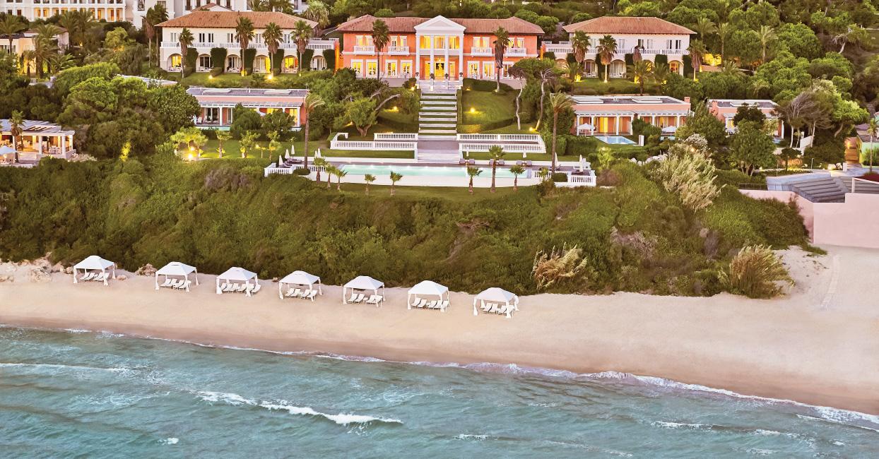 Grecotel Mandola Rosa -Grčka-Jumbo Travel-hotel overview