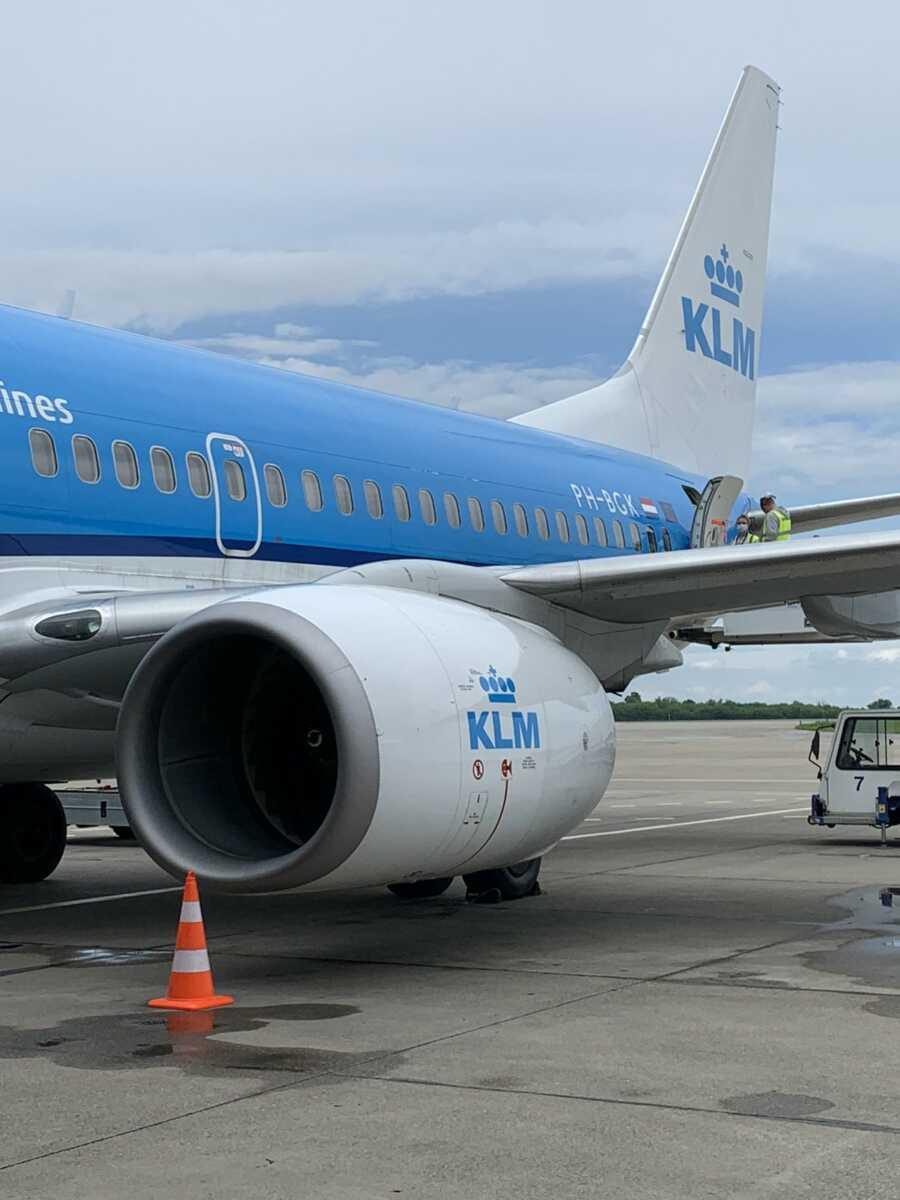 KLM uvodi više letova do Beograda i tokom zimskog reda letenja